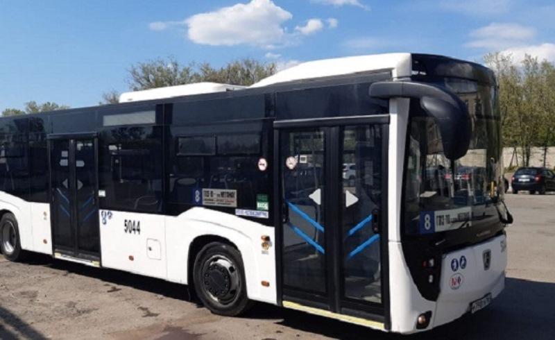 Из-за жалоб администрация Ростова расторгла контракт с перевозчиком
