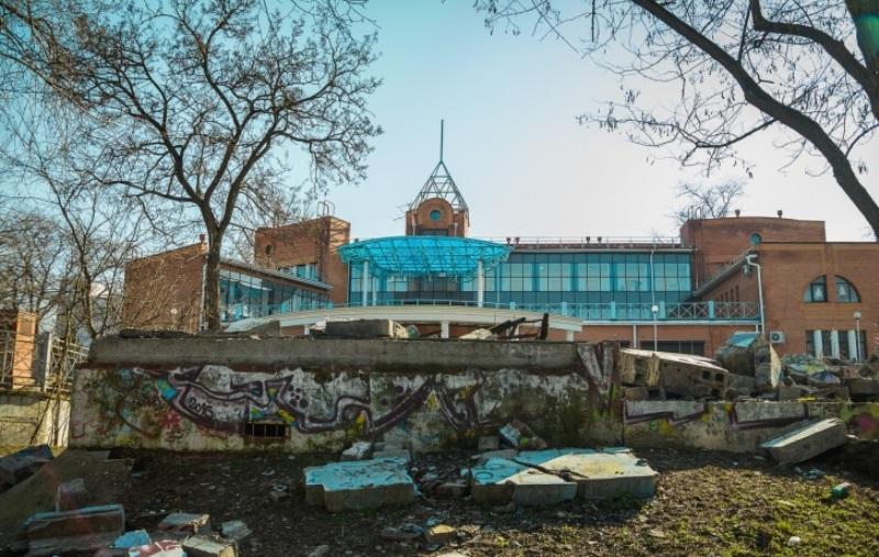 Компания «Траст Строй» выполнит реконструкцию парка Собино