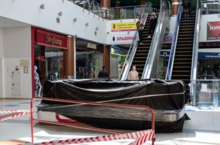 Режим ожидания в торговых центрах Ростова