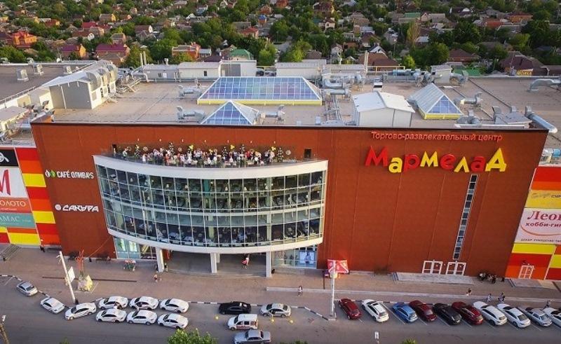 Из-за карантина в Ростовской области могут закрыться торговые центры