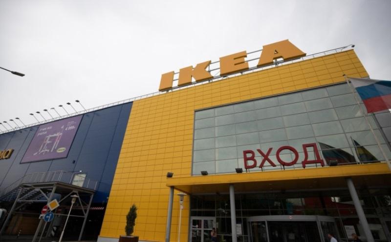 С восьмого июня в Ростове возобновляет работу ИКЕА