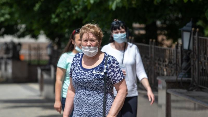 Ослабление коронавирусных ограничений в Ростовской области