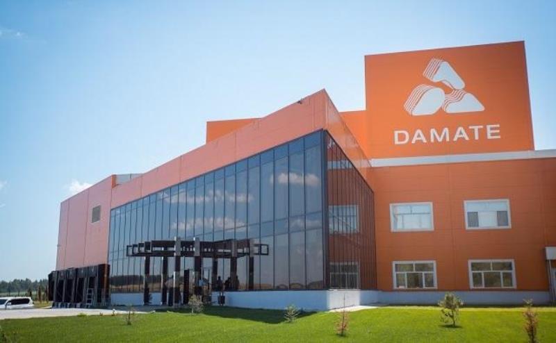 Агрохолдинг «Дамате» получит инвестиции из бюджета Ростовской области
