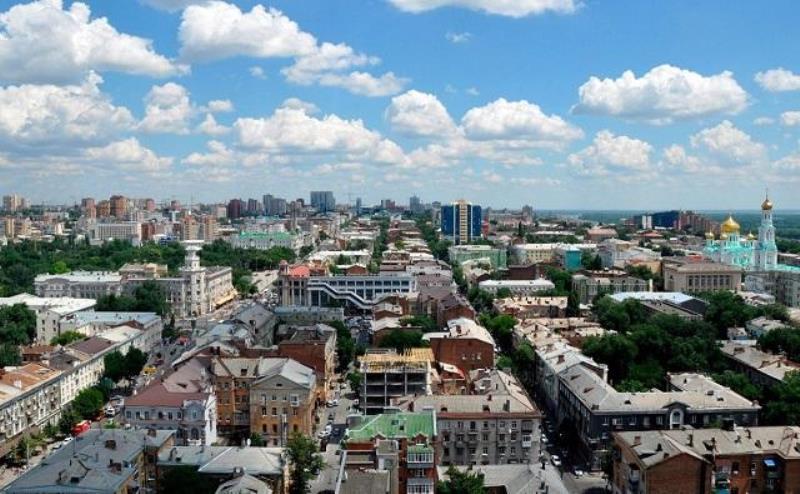 В Ростове средняя зарплата превысила 40 000 рублей