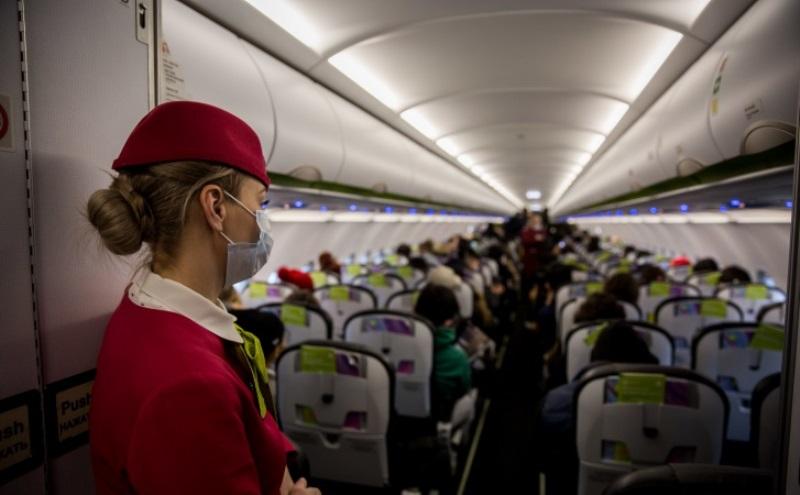возобновление полетов