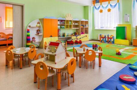 Компания «Трансстрой» построит детсад на 220 мест в п. Темерницкий