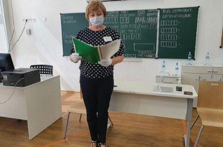 ЕГЭ в Ростовской области сдают по новым правилам