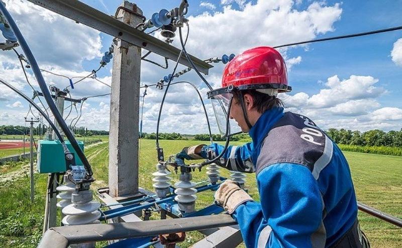 энергосистема