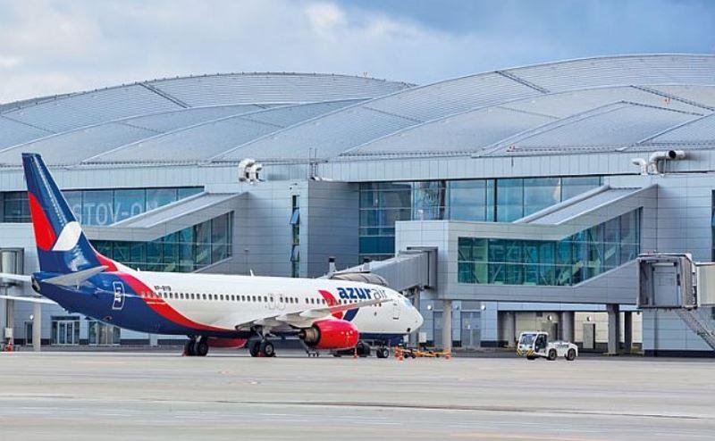Ростов планирует открыть авиасообщения с другими странами