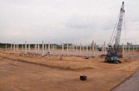 Возле Санкт-Петербурга построят завод по производству автодвигателей