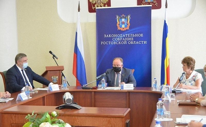 Налоговые льготы в 5,6 млрд. рублей получили бизнесмены Ростовской области