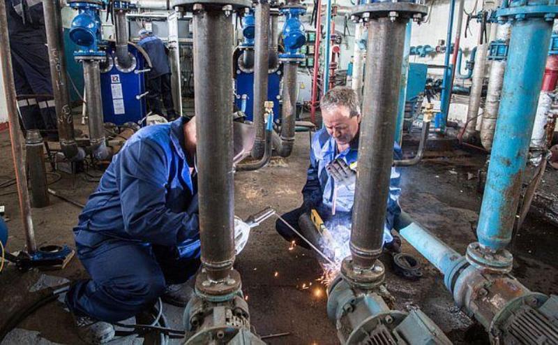 5,3 млрд. рублей потратят на подготовку систем отопления в Ростовской области