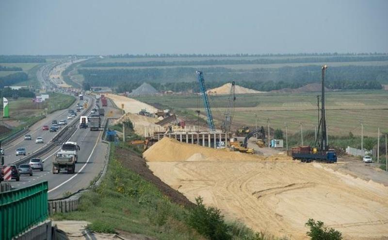 «Автодор» ищет подрядчика для строительства обхода Аксая