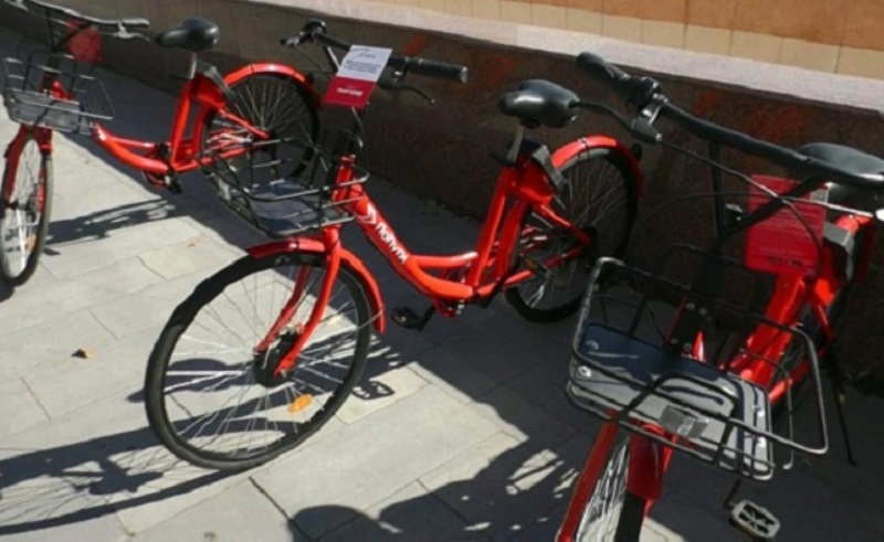 В Ростове начал работать прокат велосипедов «ПоПути»