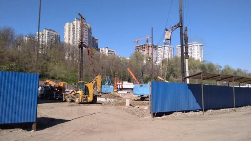 На набережной Ростова построят два 25-этажных жилых дома