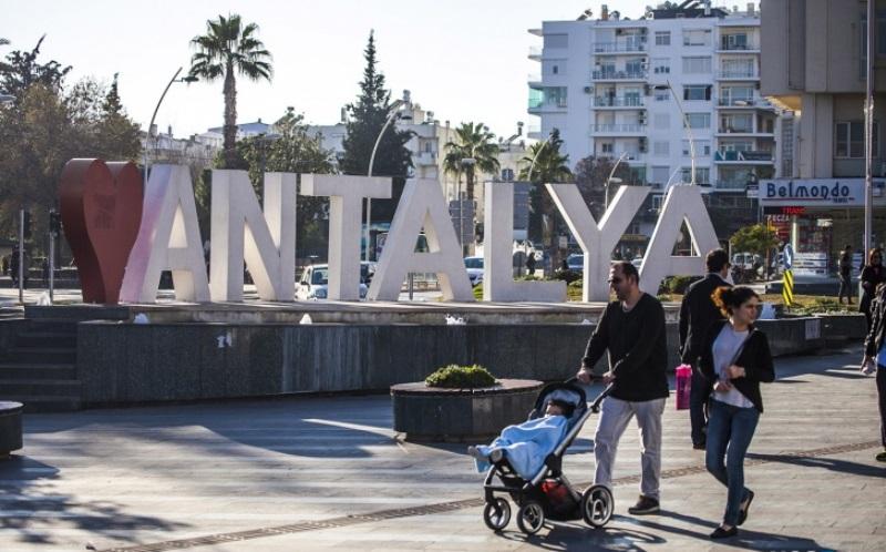 1 августа открываются турецкие курорты