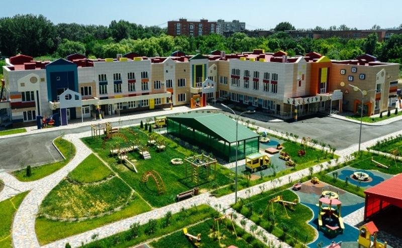2 дома ввели в эксплуатацию в экорайоне «Вересаево»