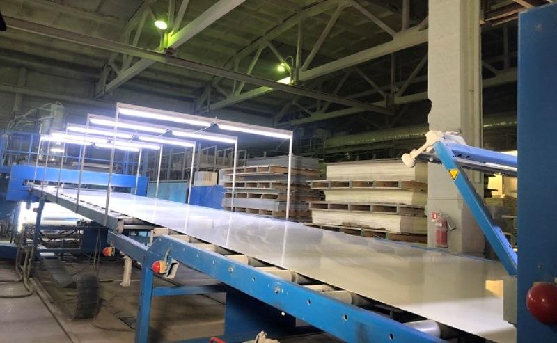 Ростовская компания «Интехпласт» расширяет свое производство