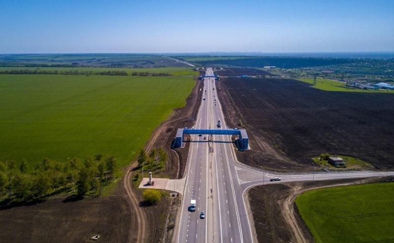 ООО «Дорстрой» построит многоуровневую дорожную развязку