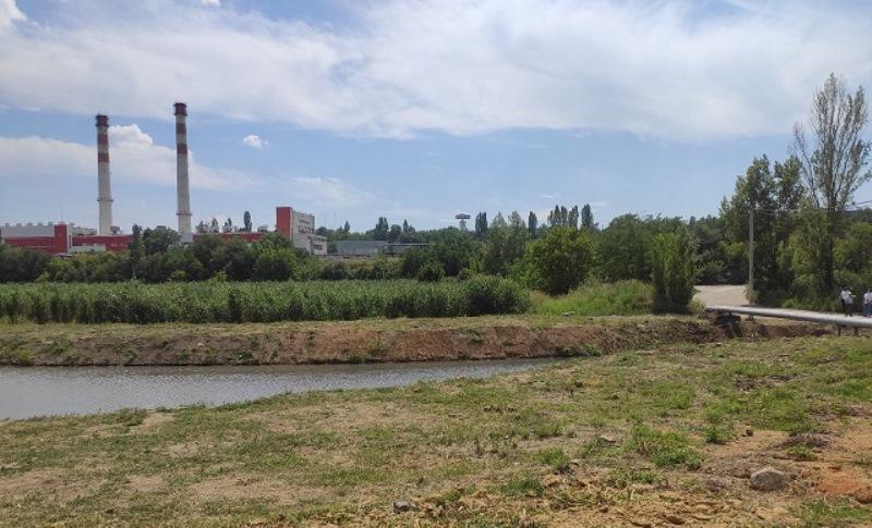 парк в Ростове