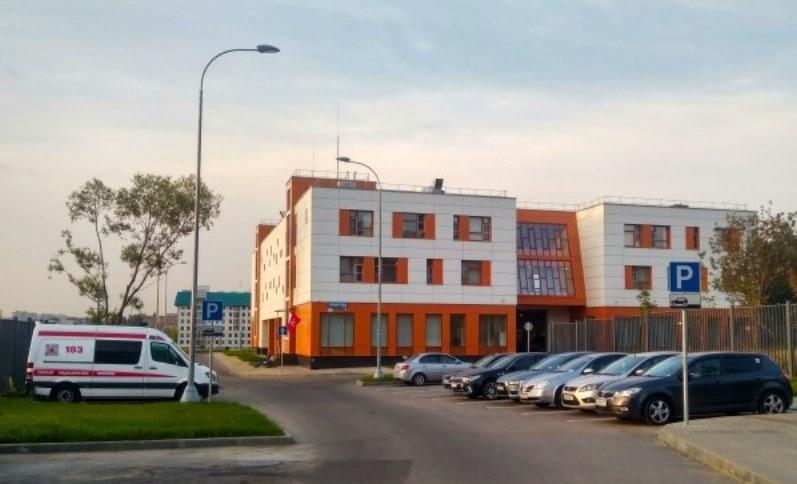 Число подстанций скорой помощи в Ростове увеличат