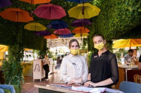 Ростовские рестораторы пережили пандемию