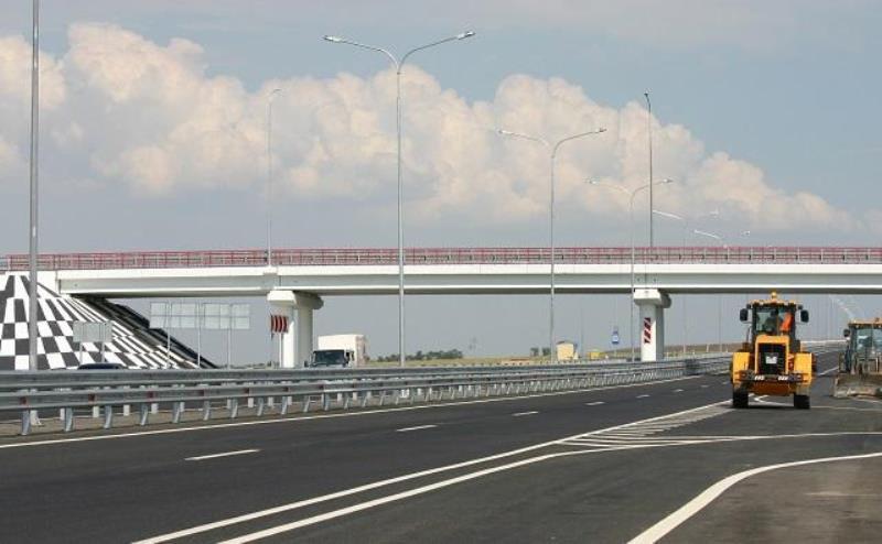 Транспортное кольцо вокруг Ростова сделают из 12 объектов