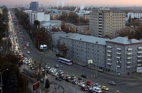 В Ростове хотят построить объезд проспекта Нагибина