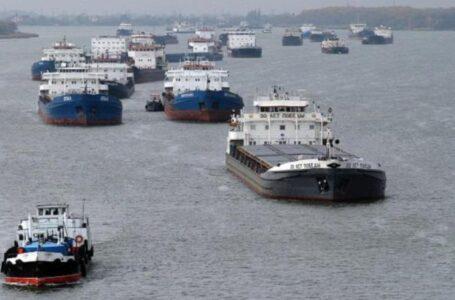 Эксперимент по применению беспилотных кораблей проведут в Ростовской области