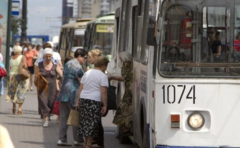 Автомобилистов хотят сделать спонсорами общественного транспорта