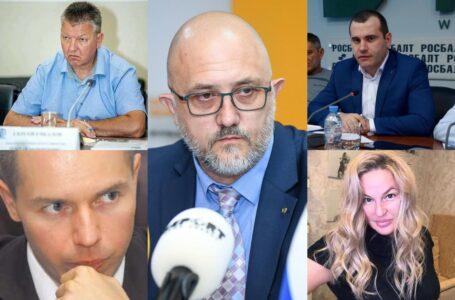 Концерн «Покровский» требует от журналиста Евгения Михайлова 12 млн.рублей!