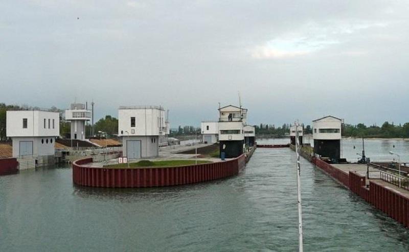 рыбоходный канал
