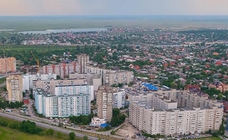 В Батайске строят большие объемы жилой недвижимости