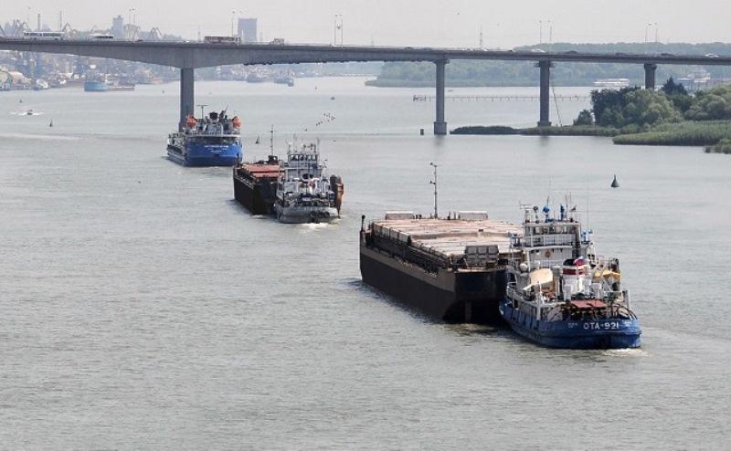 Счета и имущество компаний «Азово-Донское пароходство» и «Донречфлот» арестованы