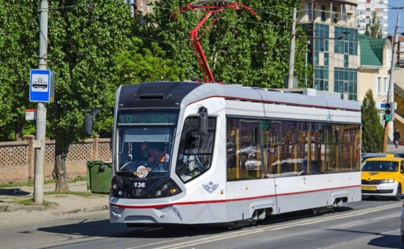 На ремонт трамвайных путей в Ростове потратят миллиард рублей