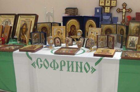 Доходный бизнес на церковных изделиях