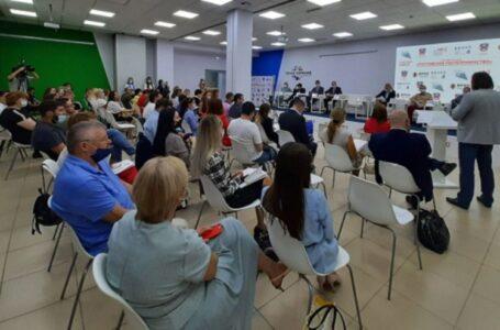 Турпоток в Ростовской области увеличился в 1,5 раза за 5 лет