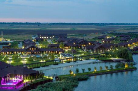 Алексей Фролов продает спа-отель «Уткино Country House»