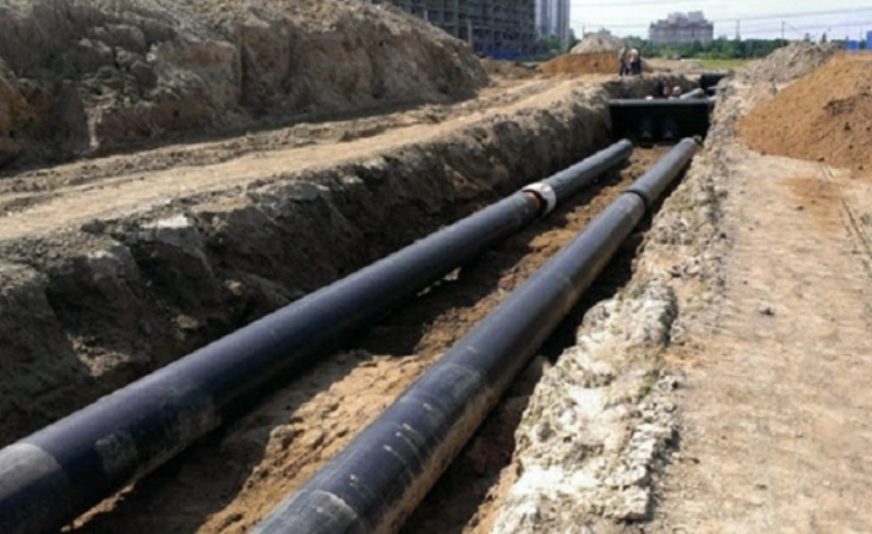 Бесхозные коммунальные сети передадут в собственность Ростова
