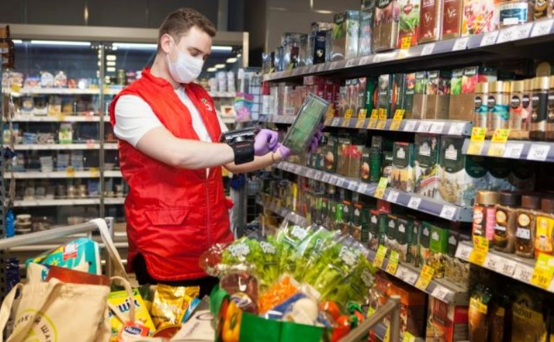 Бесплатная доставка продуктов инвалидам, пенсионерам и многодетным