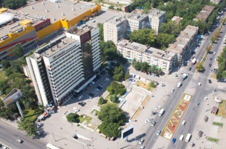 В 2,5 раза увеличат высотность домов на площади Ленина в Ростове
