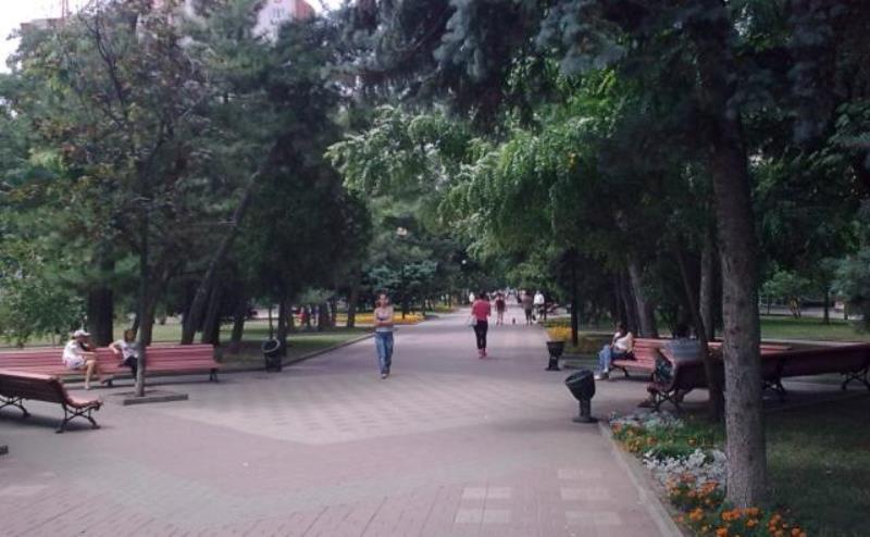 реконструкция Пушкинской