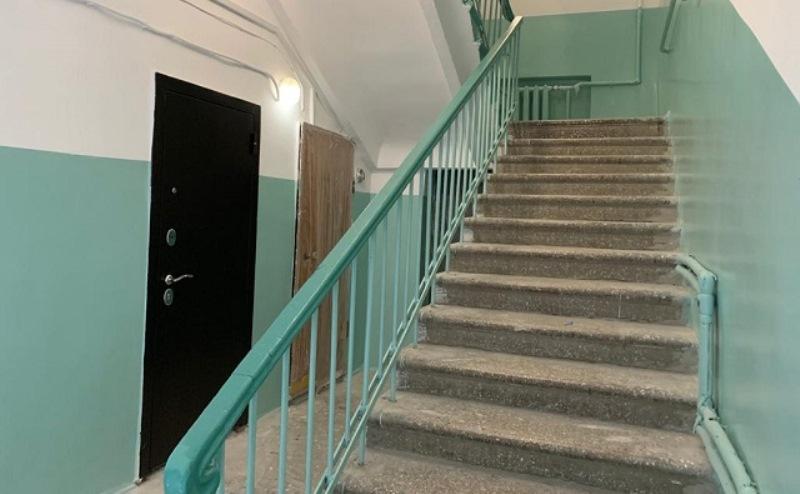 В Ростовской области выделены средства для ремонта подъездов в 150 многоэтажках