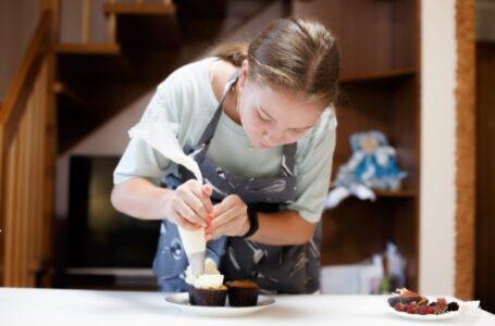 Хобби школьницы превратилось в семейный бизнес
