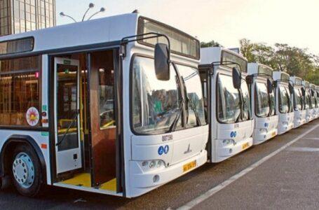 Депутаты не хотят устанавливать тахографы в общественном транспорте