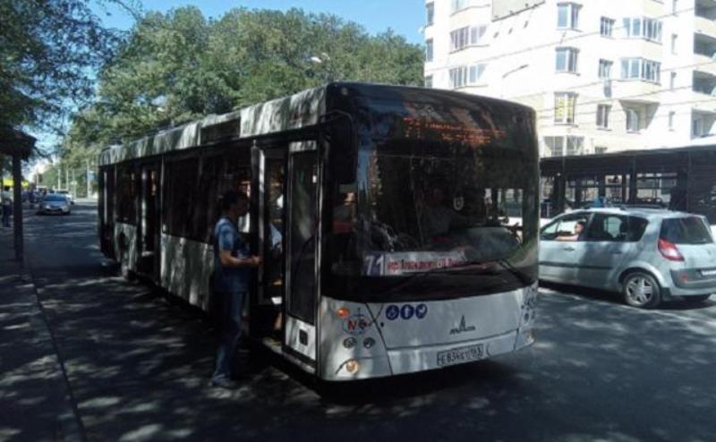 В Ростове хотят сделать инспекцию, контролирующую общественный транспорт