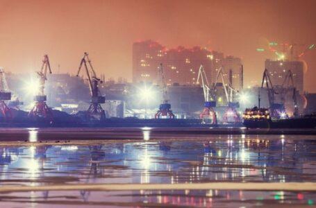 Правительство не спешит рассматривать законопроект по углублению акваторий портов Ростова и Азова