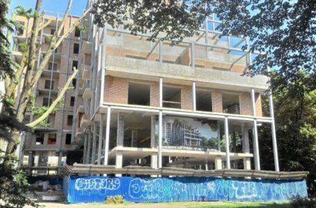 В элитном жилом комплексе «Цветочный» начались продажи квартир