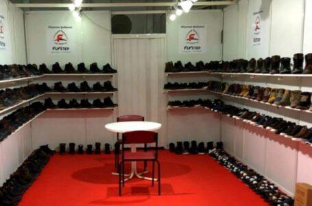 Обувная фабрика FlyStep запускает новую коллекцию обуви
