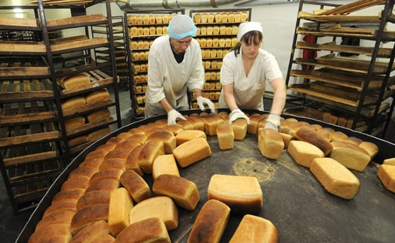 Подорожание хлеба